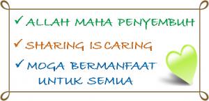 sharing is caring,pengedar shaklee Kedah,pengedar shaklee Jitra,Alor Setar, Cara menaikkan semangat